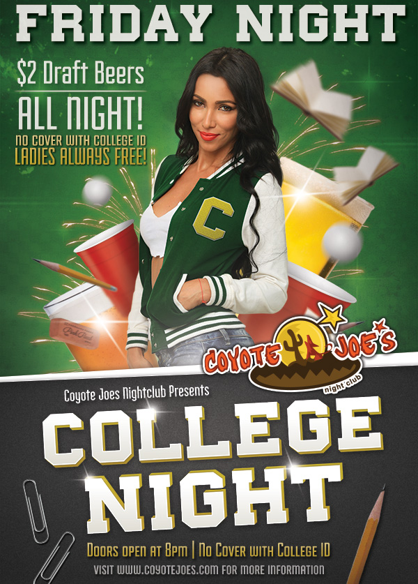 college night bing images